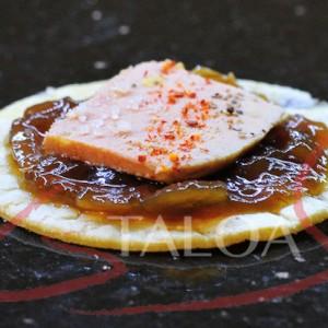 recette-talo-foie-gras-confit-oignons-par-gs-taloa