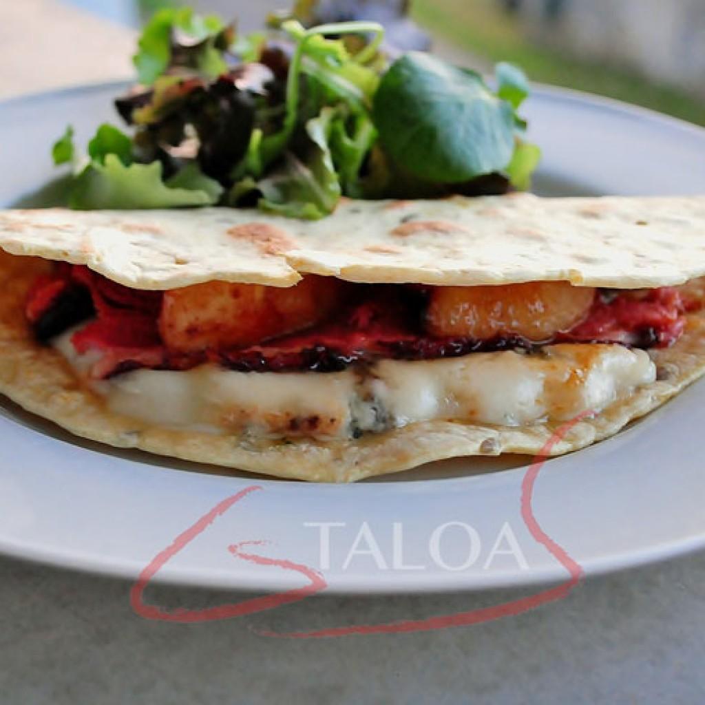 recette-taloa-magret-canard--bleu-basque-poire-roti-par-gs-taloa