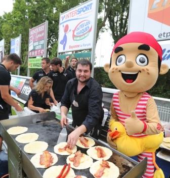 Biarritz Olympique Pays Basque : Soirée de Présentation de l'équipe avec nos Taloa