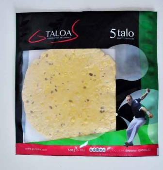 Nouveau Packaging Chez Gs Taloa