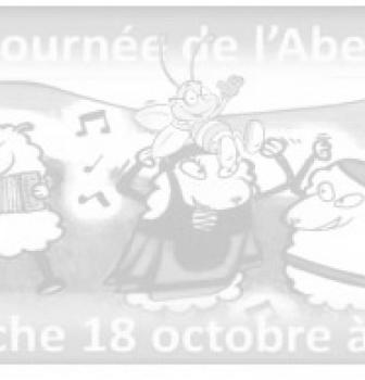 Journée de l'Abeille le 18 Octobre à Bidarray